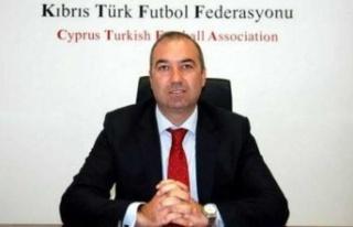 KTFF Başkanı Sertoğlu'nun acı günü..!