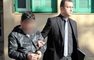 Kumbara hırsızı cezaevine gönderildi