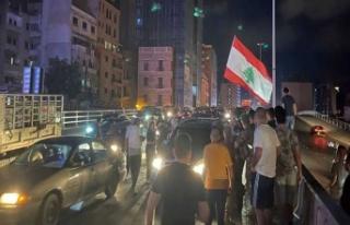 Lübnan'da ekonomik kriz ve hayat pahalılığı...