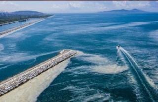 Marmara temizleniyor: 3 bin 288 metreküp müsilaj...
