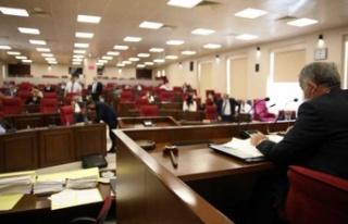 Meclis açılmayı denedi, nisabı yine sağlayamadı