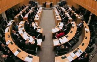 Meclis Komiteleri Konusunda Uzlaşmaya Varıldı