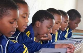 Okul Müdüründen Afrikalı Öğrenciye Irkçılık
