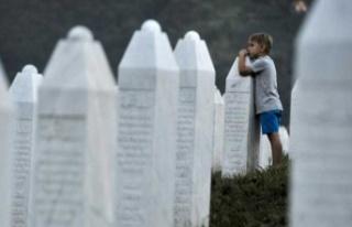 Savaşın çocukları için ağır travma: Baba adı