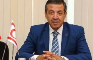 """Tahsin Ertuğruloğlu: """"53 yılımızı kaybettik,..."""