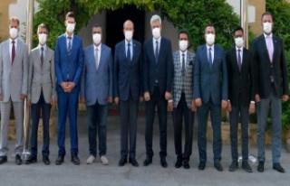 Tatar,Din İşleri Başkanlığı ve İlçe Temsilciliği...