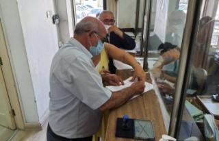 TDP, Seçimle İlgili Ad Hoc Komite Kurma Kararını...