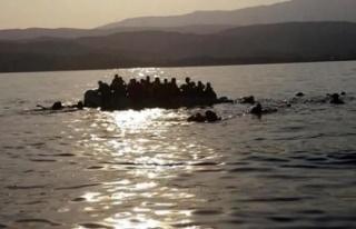 Tunus Açıklarında 157 Düzensiz Göçmen Kurtarıldı