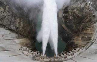 Türkiye hidroelektrikte ikinci sırada