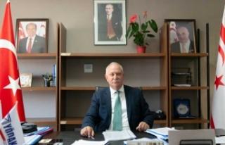 """YÖDAK BAŞKANI PROF. DR. AVCI: """"Üniversitelerde..."""