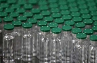 Araştırma: Nazal aşı, Kovid-19'a karşı yüzde...