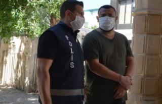Aykut Erten, 21 günlüğüne cezaevine gönderildi