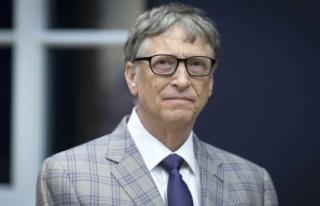 Bill Gates'in Bodrum tatili: Lüks restoranda...