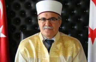 Din İşleri Başkanı Talip Atalay'ın görev süresi...