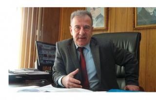 Erman Yaylalı Çalışma ve Sosyal Güvenlik Bakanlığı...