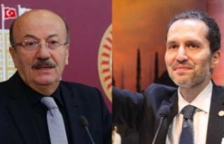 Fatih Erbakan'ın Ecevitsiz KKTC mesajına CHP'li...