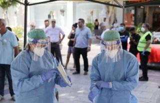 Güney Kıbrıs'ta iki ölüm daha!