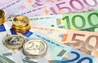 Güney'de 4 Ayda 1.17 Milyar Euro Para Biriktirdiler