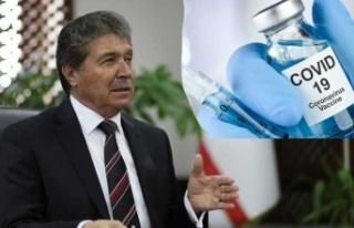 İlk doz aşısını Türkiye'de yaptıranlar dikkat!...