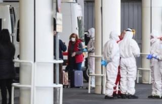 İtalya: Koronadan ölenlerin yüzde 99'u aşısını...