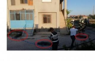 Konya'da aynı aileden 7 kişi öldürüldü