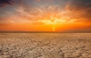 Küresel ısınma nedeniyle 2100 yılına kadar 83...