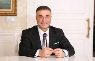 Liderliğini Sedat Peker'in yaptığı suç örgütüne...