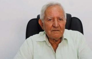 Narenciye Üreticileri Birliği Başkanı Turgut Akçın:...