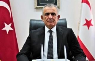 Nazım Çavuşoğlu, 11 Temmuz Basın Günü dolayısıyla...