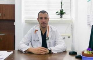 Onbaşı: Yoğun Bakımda 6 Hastamız Var, Biri Bugün...