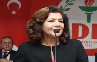 Özcafer ismi Cumhurbaşkanı'na sunuluyor