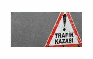 Son bir haftada trafikte, bir kişi öldü 17 kişi...