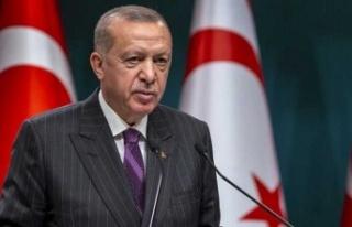 SON DAKİKA! Erdoğan müjdeyi açıklıyor