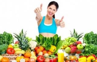 Tatilde sağlıklı beslenmenin yolları