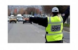 Trafik Suçlarında Sürat İhlali İlk Sırada