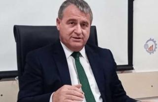 """Turan Büyükyılmaz: """"Şahıslarla Değil, YDP..."""