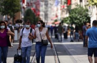 Türkiye'de kısıtlamalar geri gelecek mi?