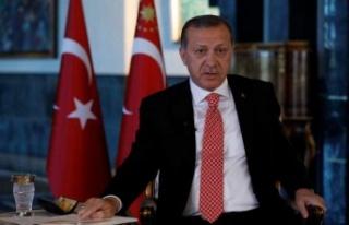 Yunanistan'dan Erdoğan'ın Kıbrıs ziyaretine...