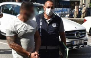 Çağlar Yüksel davasından tutuklandı; Aracından...