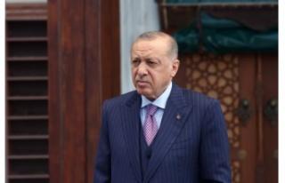 Erdoğan, göçmen tartışmasıyla ilgili muhalefetin...