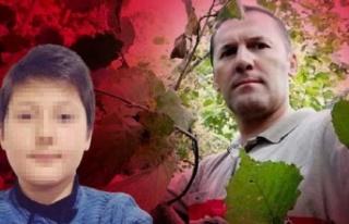 Ordu'da 14 yaşındaki çocuk katliam yapmıştı!...