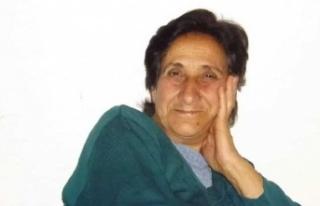 Zehra Barut vefat etti