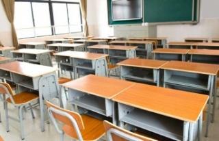 45 kişilik sınıflar var!
