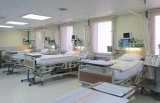 50 yaşındaki erkek hasta Covid-19'dan hayatını...