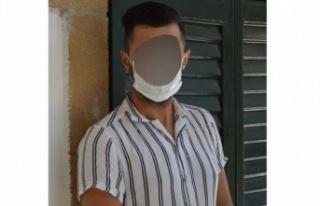Cinsel saldırı zanlısı teminata bağlandı