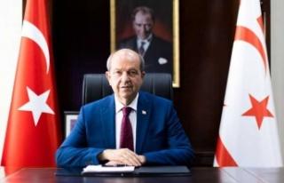 Cumhurbaşkanı Tatar alınan karardan memnun