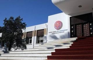 Cumhuriyet Meclisi 1 Ekim'de toplanıyor