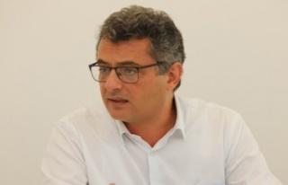 Erhürman, Başbakan Ersan Saner'in açıklamasına...