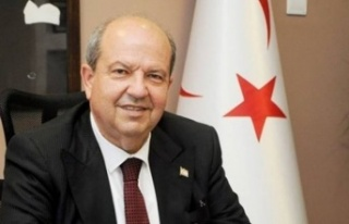 """Haber Global'a konuşan Cumhurbaşkanı Tatar; """"İki..."""