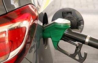 Benzin artık 8 TL